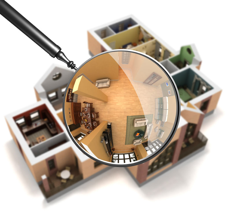 """Signet Home Inspections """"A Better Inspection"""" image."""