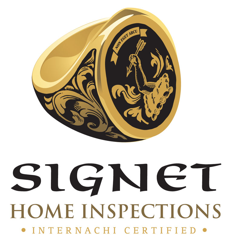 Signet Home Inspections logo